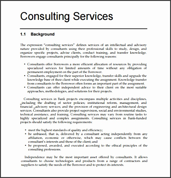 consulting proposal template rC9w44t8