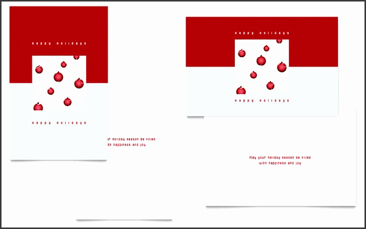 best photos of greeting card template microsoft word free
