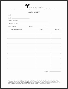 blank sales invoice Related Content RECEIPTS