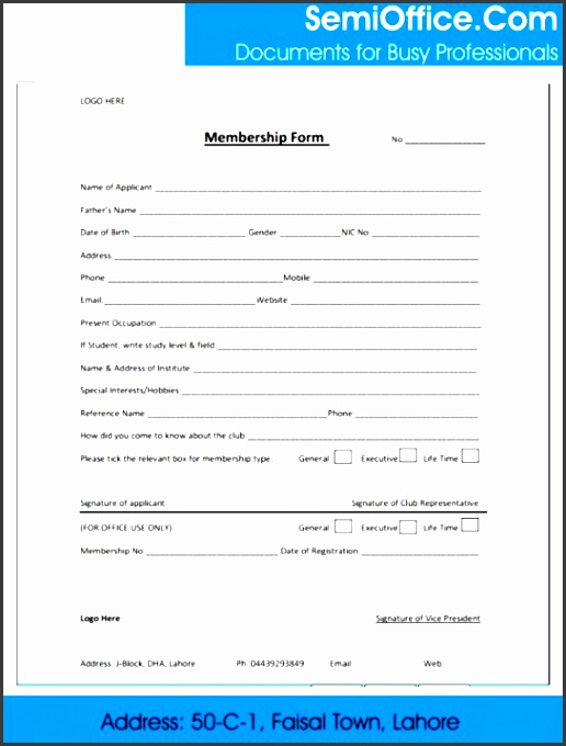 Excel Registration form Template Usuha Awesome form Template Word and Excel