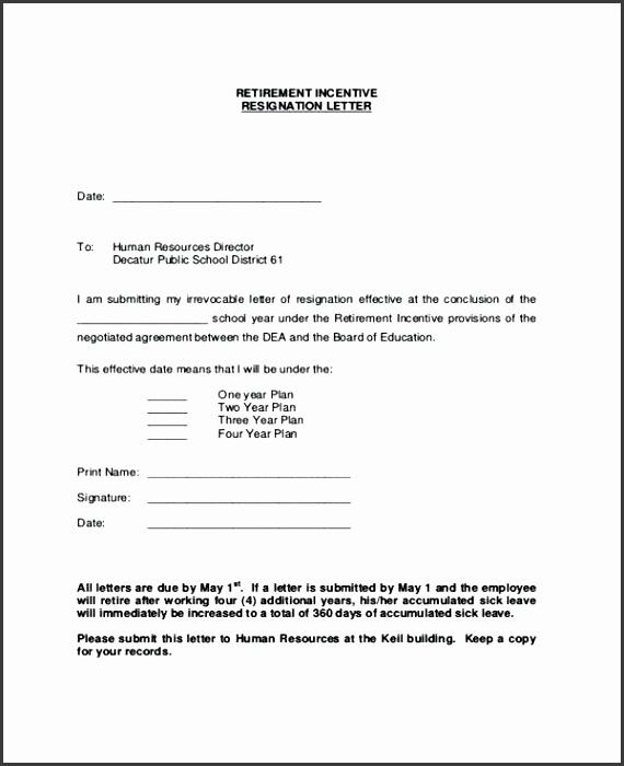 retirement letter examples 6 sample retirement resignation letters free sample example retirement letter templates teachers