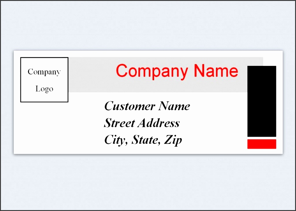 excel template for avery 5260