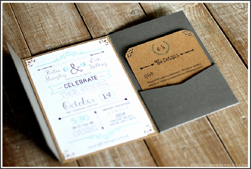 Recently engaged and planning a rustic or vintage inspired wedding Download this FREE Wedding
