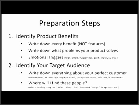 Marketing Plan Sample 5 Simple Steps to Market Any Business