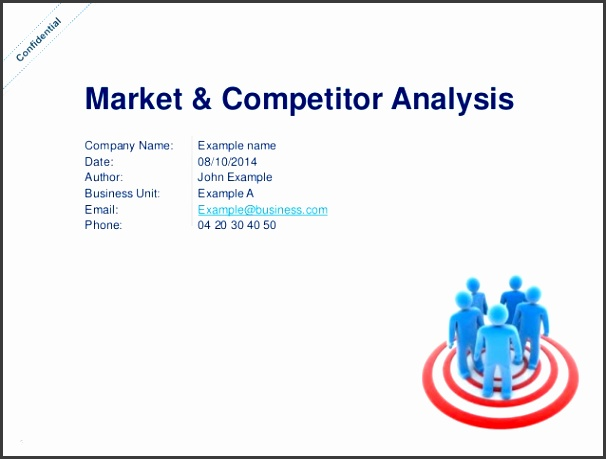 document 5 55 Market & petitor Analysis