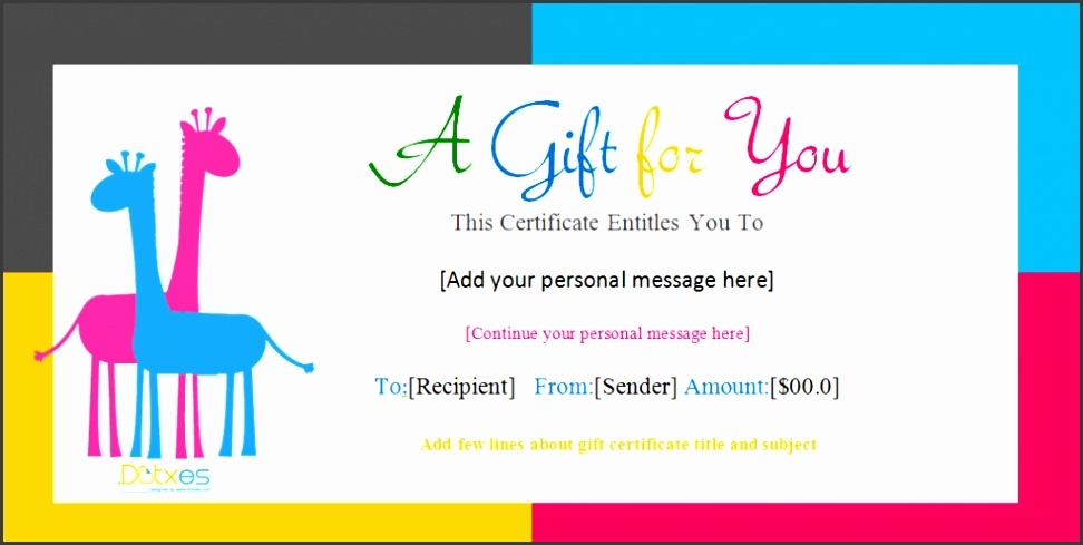 t certificate template powerpoint voucher template perfect format samples of t voucher and ideas