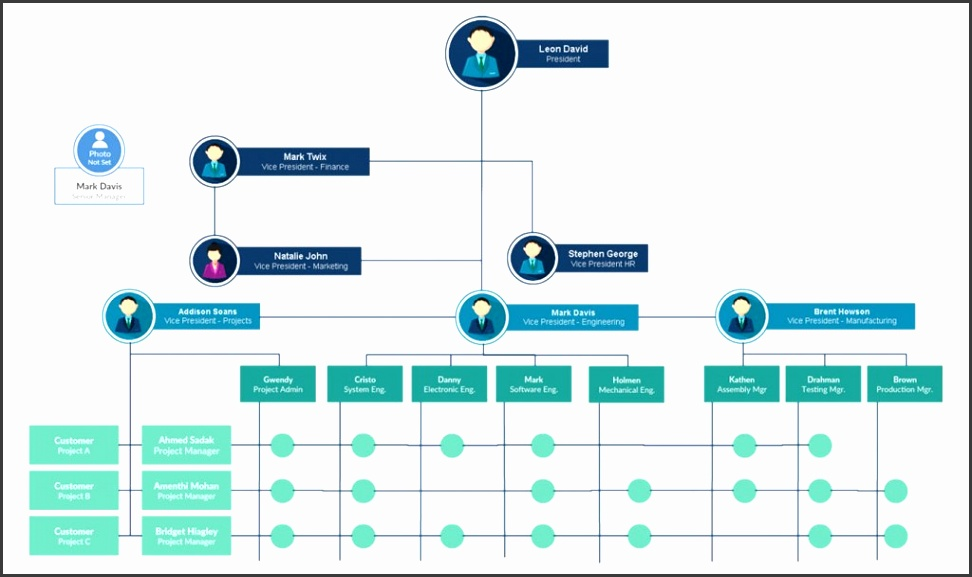 Org Chart Software to Diagrams Examples Organizational Charts For Schools Diagram Examples