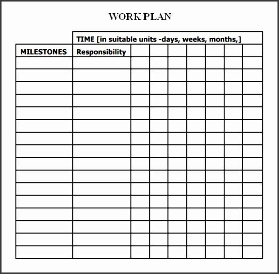 Project Plan Sample Plan Project Project Plan Sample Soc Jpg
