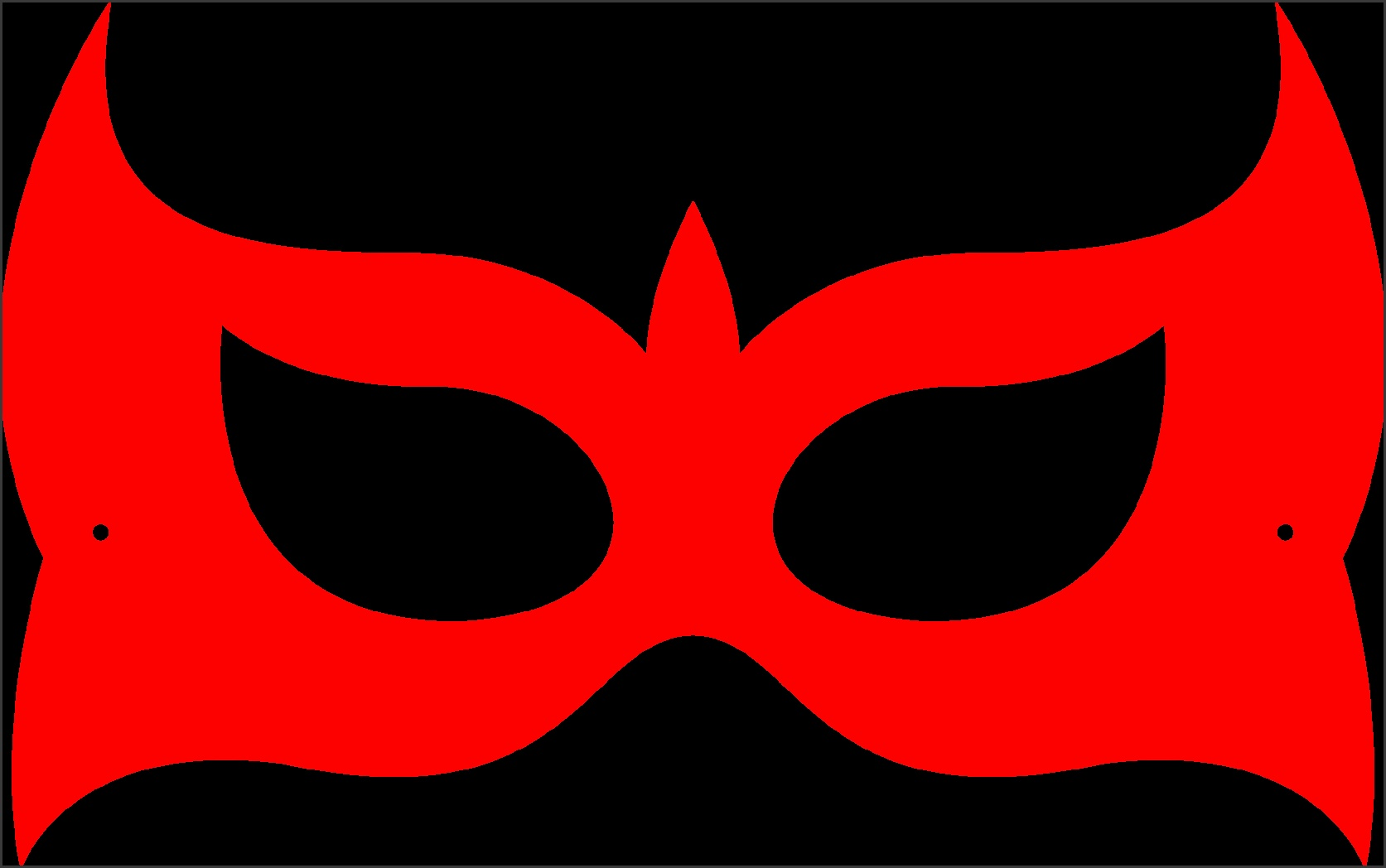 xprintable superhero mask firestar 2 gespeed ic O6uX1WovmT