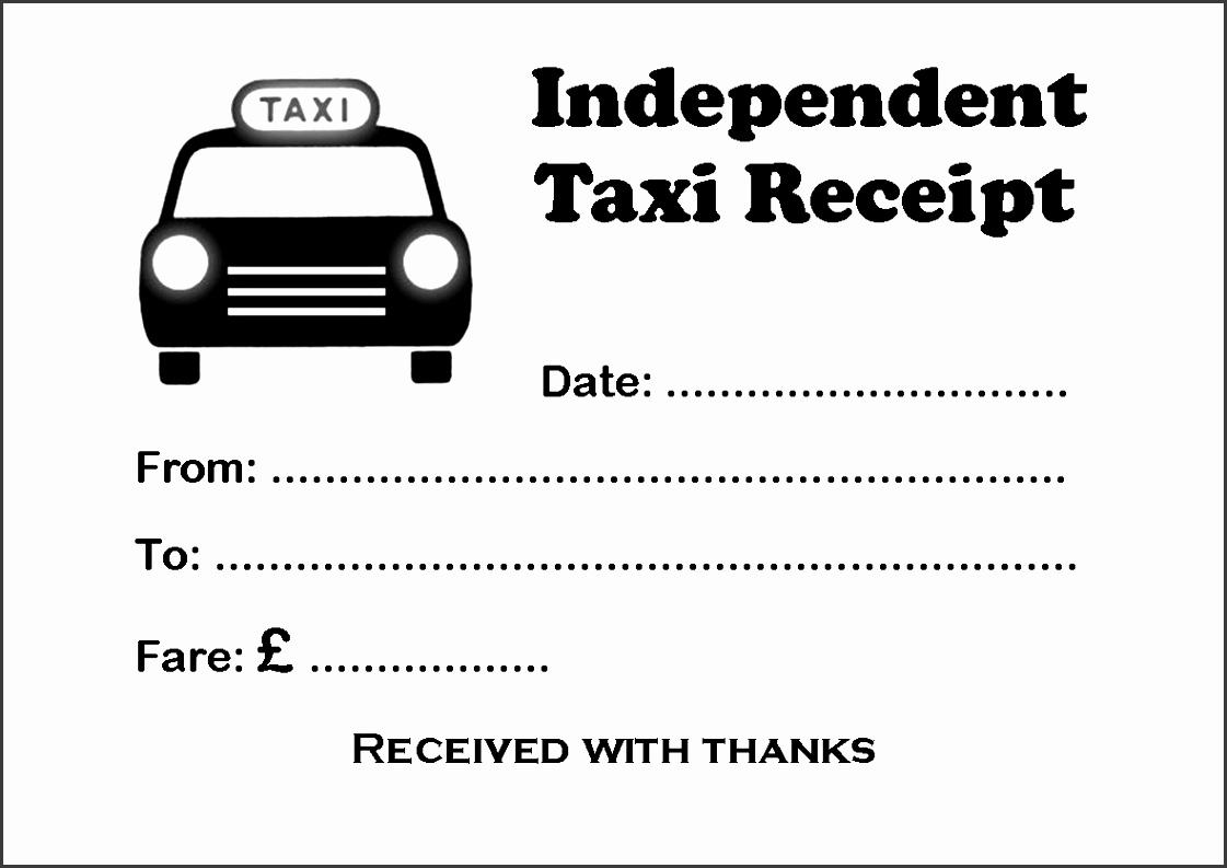 American United Taxi rec