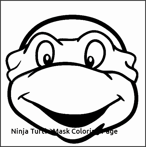 Ninja Turtles Free Coloring Pages Free Coloring Pages Of Ninja Turtle Masks  With Ninja Turtle Mask