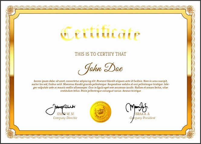 certification templates 33 psd certificate templates free psd format free