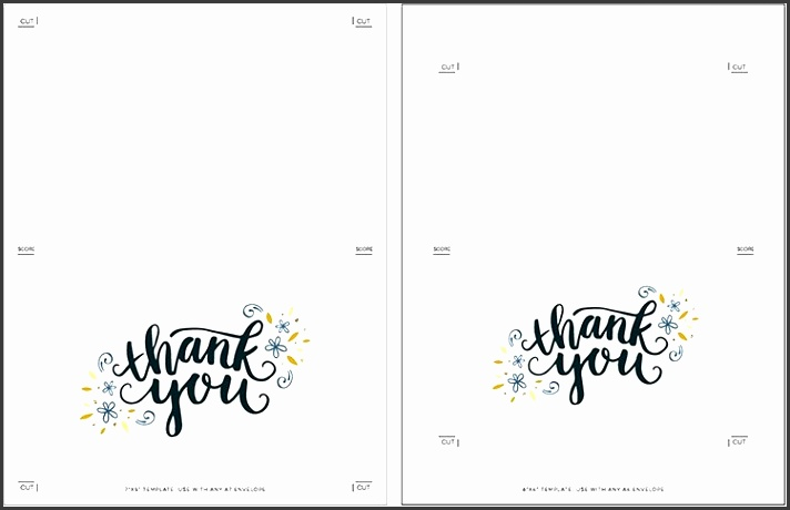 Thank You Card Awesome Printable Thank You Cards Free Printable inside Printable Thank You Card