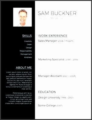 free modern resume templates for word modern resume format free printable template business templates free modern resume templates