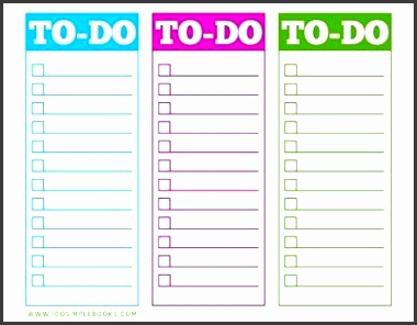 template of to do list to do list template free list template document library