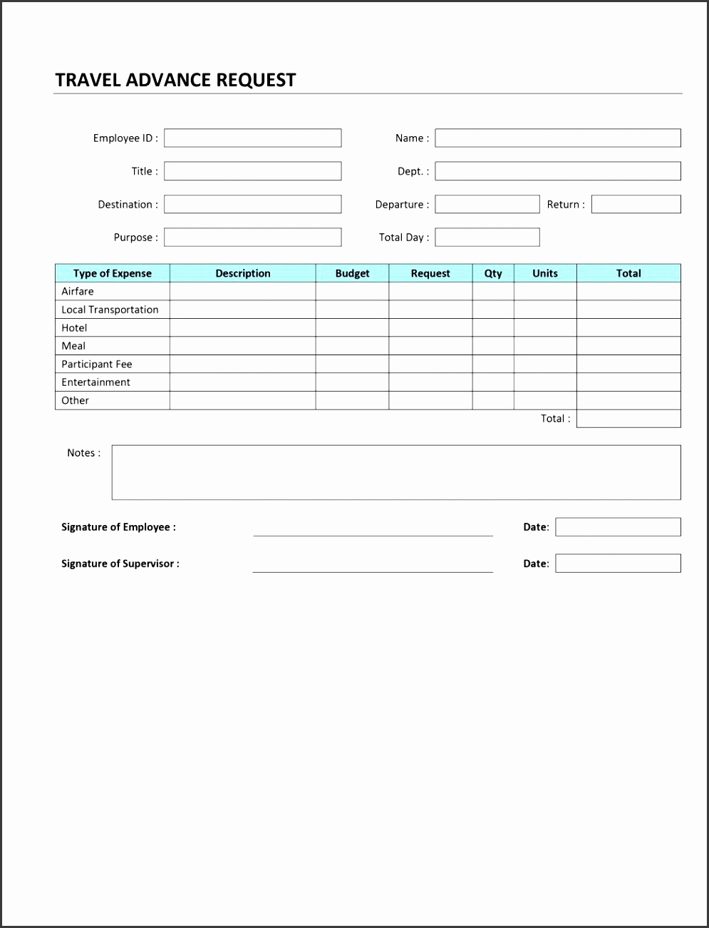 Travel Request Form Template Free Besttemplates123 Travel Request Form Form