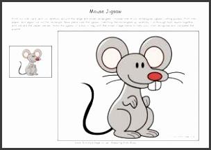 Mouse Jigsaw 2