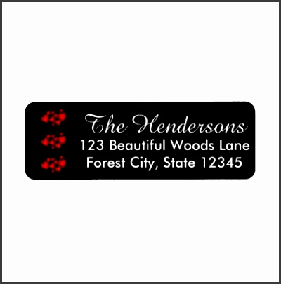 Best 25 Custom return address labels ideas on Pinterest Order mailing address labels template