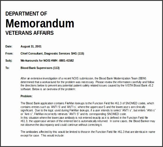 free memo template 10 free word excel pdf documents