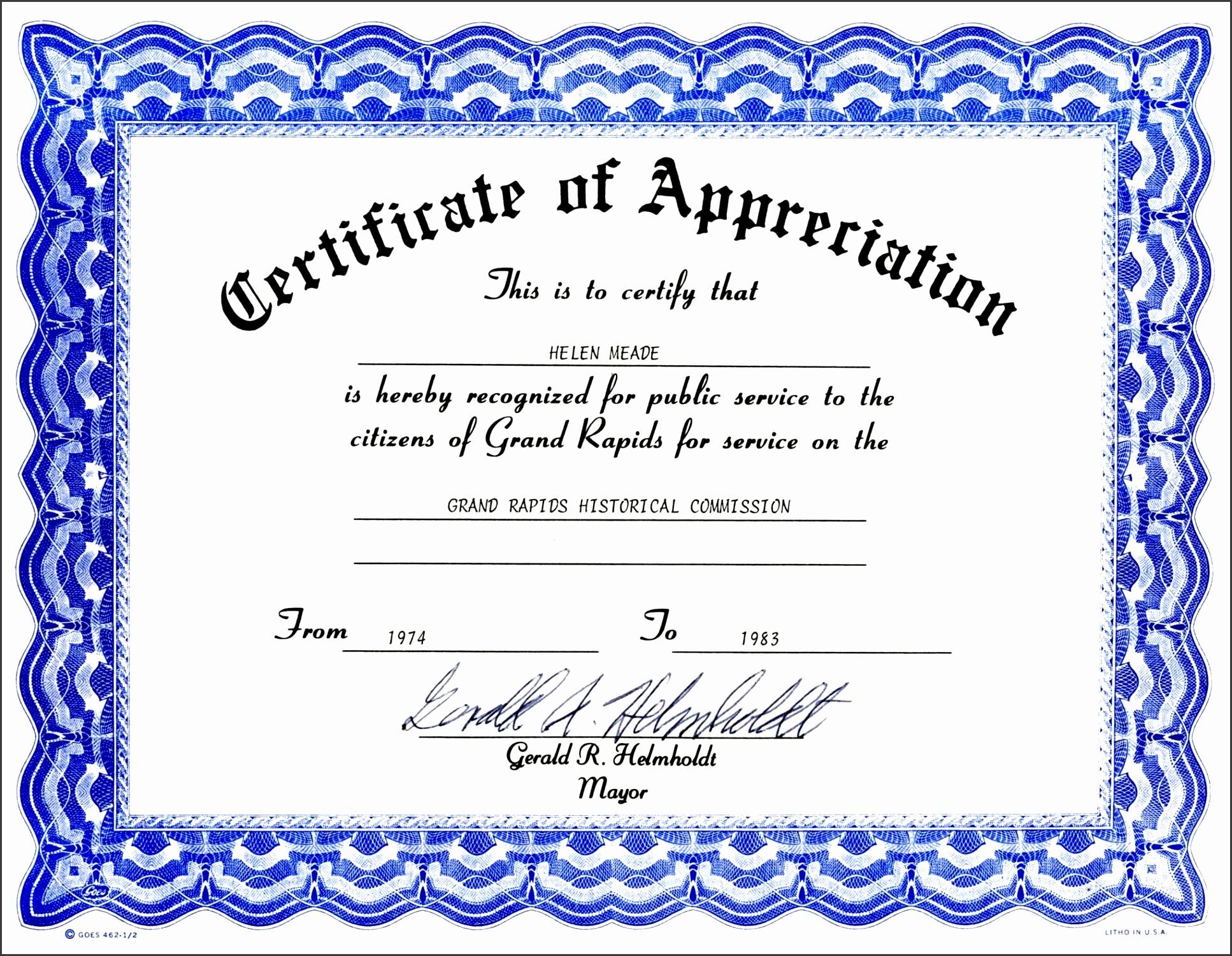 word document certificate templates raffle ticket template