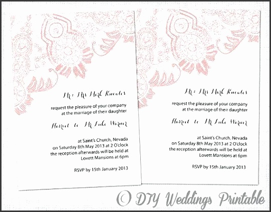 free printable invitation templates for word wedding invitation templates word free printable wedding invitation templates for