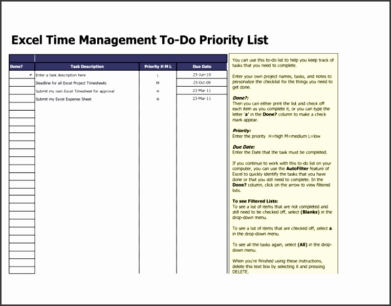 Microsoft Word To Do List Template Resume Download In Bank Check Printing Excel Bunch I