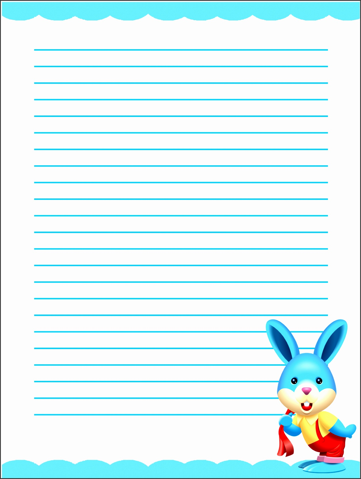 Templates clipart note paper 12