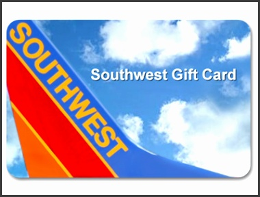 southwest t card sweepstakes