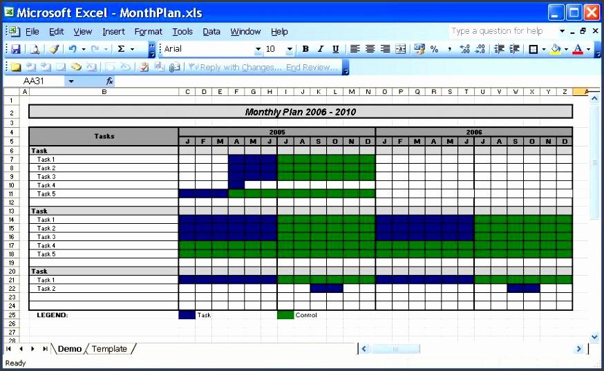 ficehelp Template Calendar Plan Month Planner Template