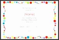 Free Printable Blank Award Certificate Templates New Achievement Certificate Templates Free Mughals