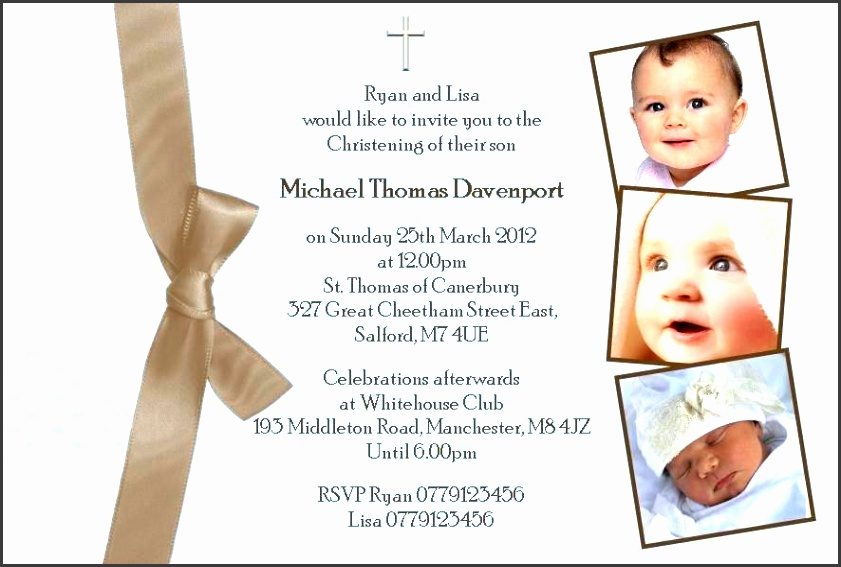 staggering free baptism invitations to print 13 boy christening invitations template christening invitation boy christening invitations
