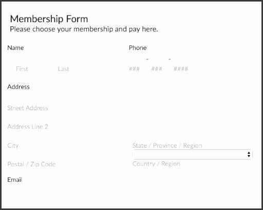 6 Basketball Registration form Template Word ...