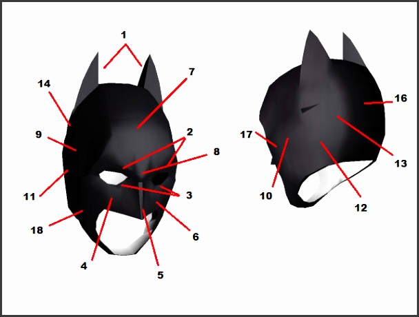 batman assembly 1