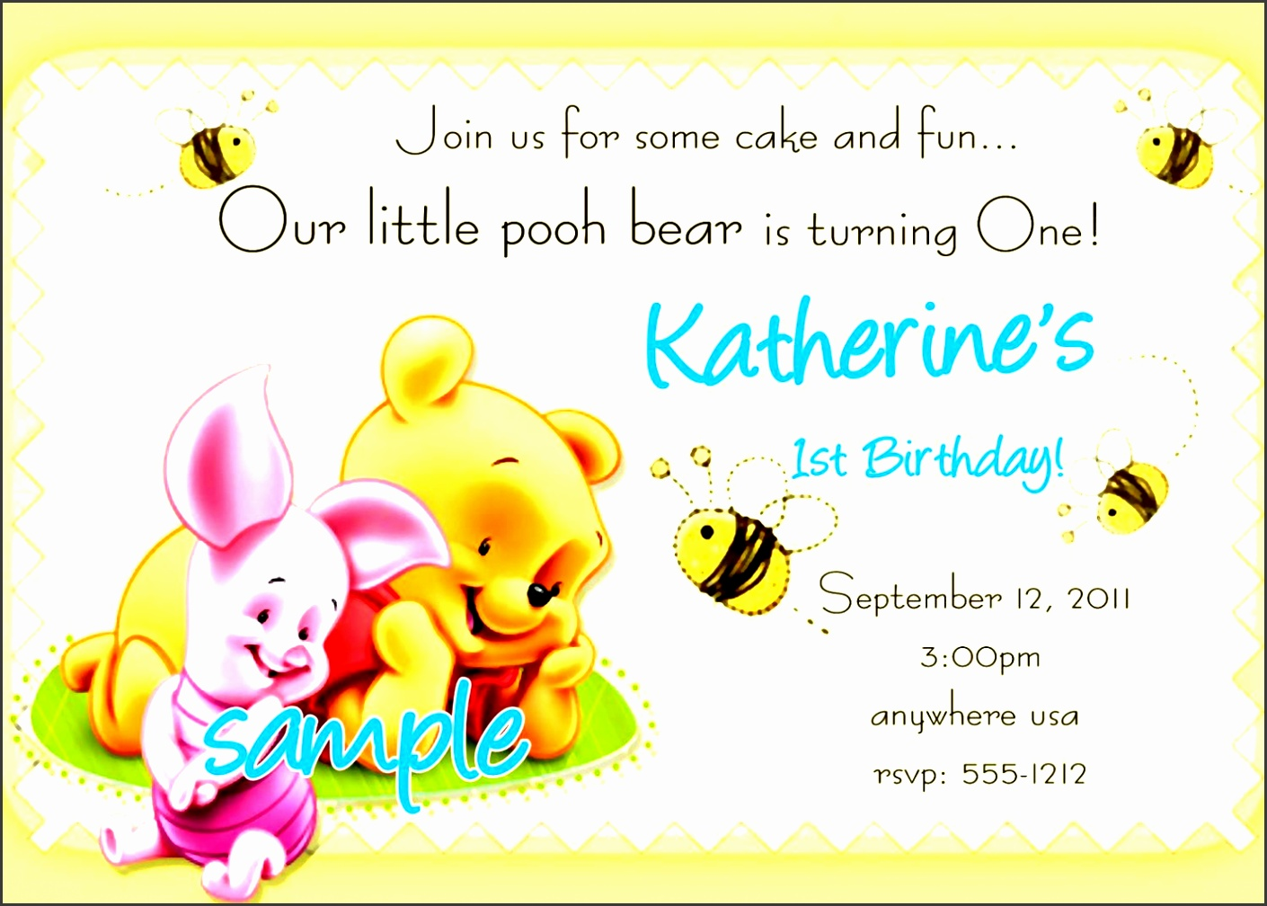 Birthday kid birthday invitation template kid birthday new kid birthday invitation card template 58 for card