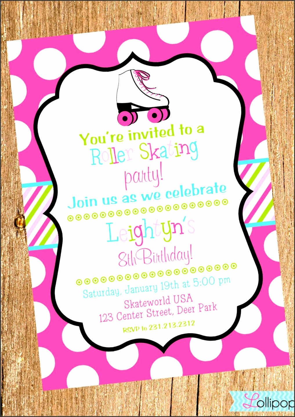 free 18 Birthday invitation templates