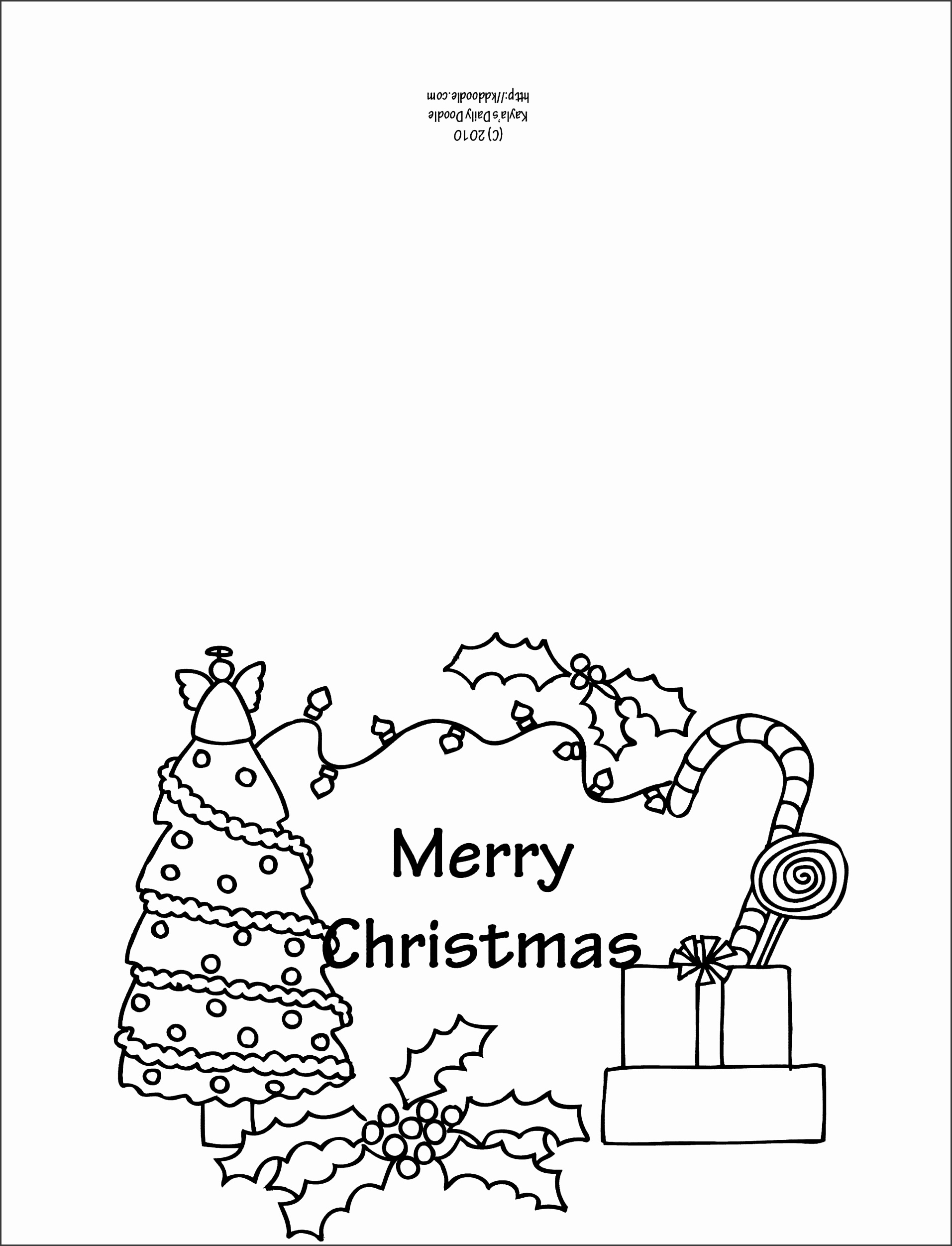 Sheets Christmas Black And White Christmas Card Templates Free inside Black And White Christmas Card Templates