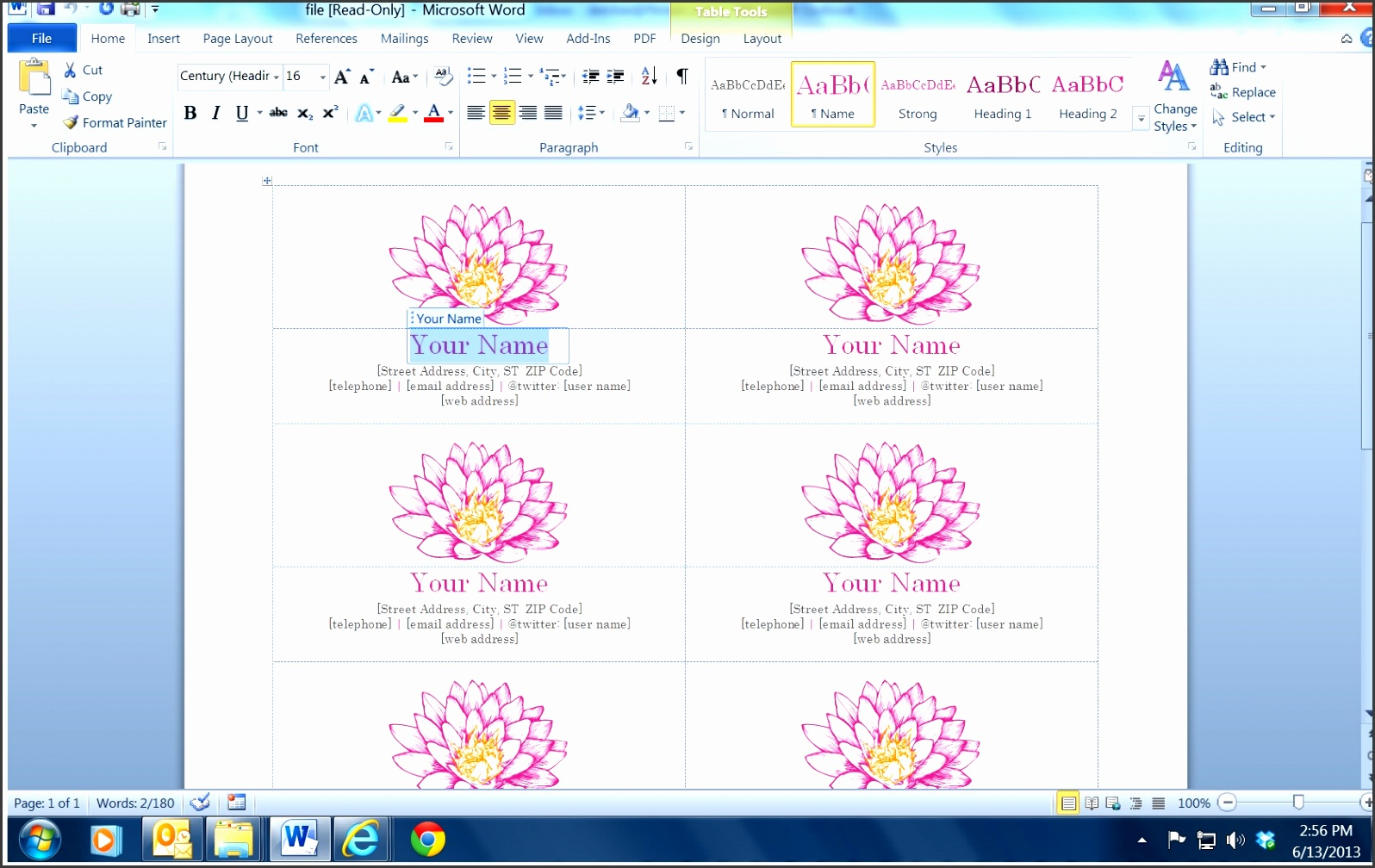awesome collection of microsoft office templates business cards enom warb on how to find business card templates in microsoft word 2010 of how to find business card templates in microsoft word 2010