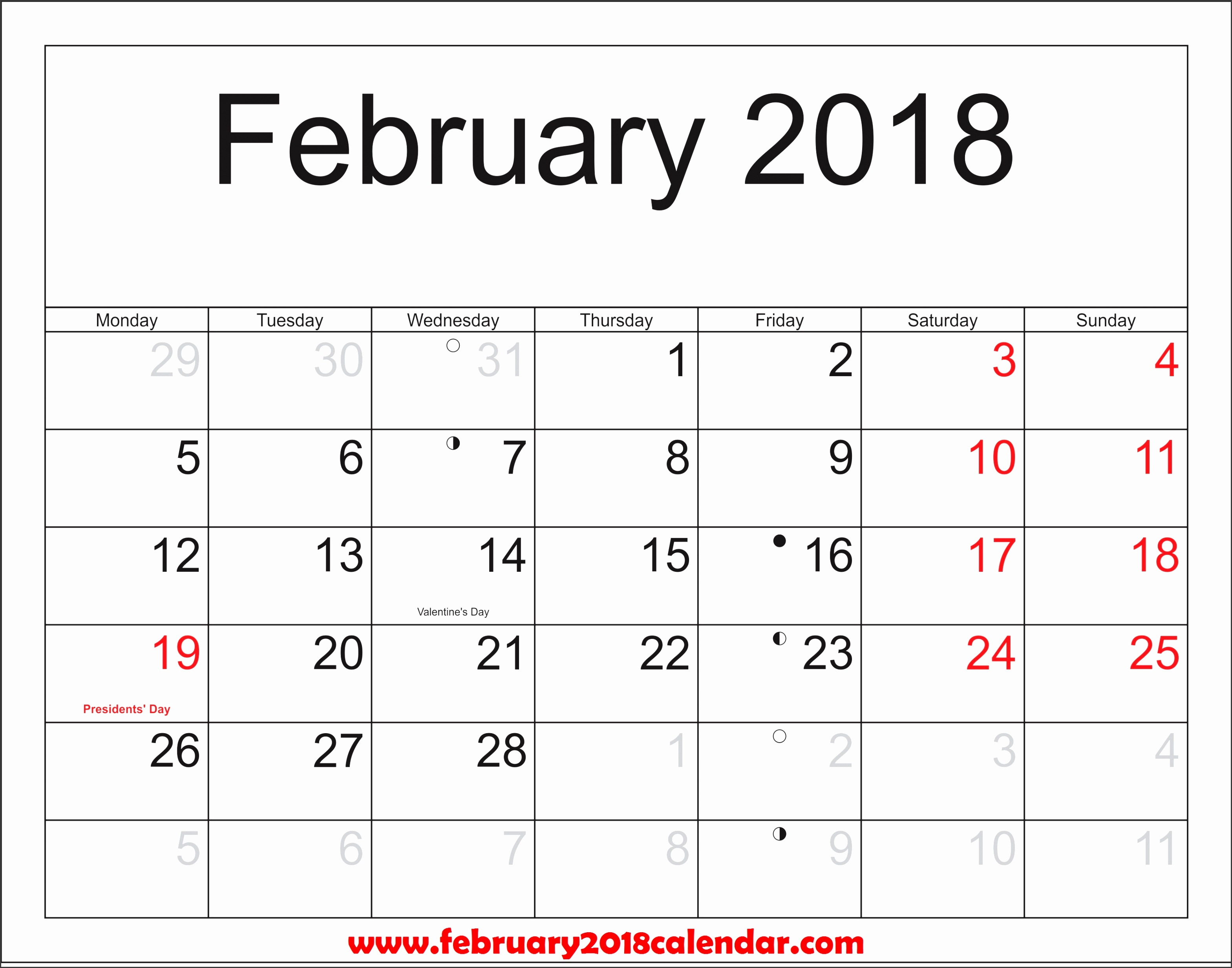 Now if we check up ing world famous event then here you will to know that the Super Bowl 2018 date is February 4 2018 That s right — next year s
