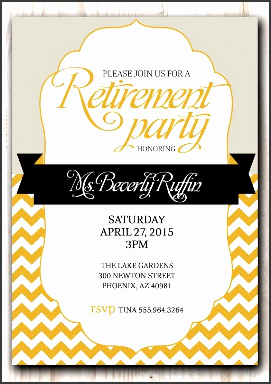 Best 25 Retirement Party Invitations Ideas Pinterest Retirement Luncheon Flyer