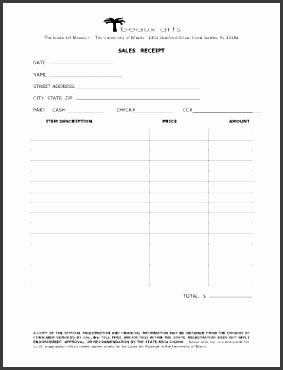 blank sales invoice