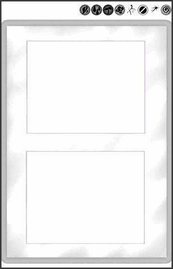 Best s Game Card Maker Template Board Game Blank Card pertaining to Trading Card