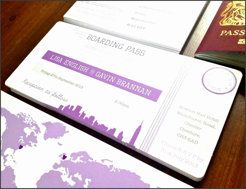 boarding pass wedding invitations new boarding pass wedding invitation bundle boarding pass wedding invitations template psd