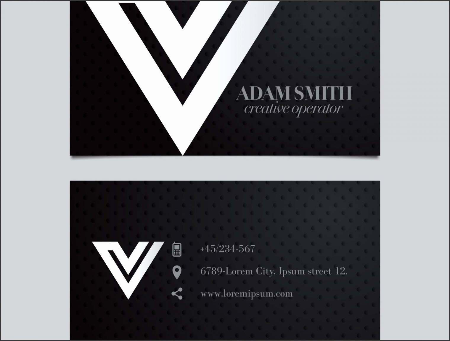 Free Download Business Card Template Psd Choice Image Templates
