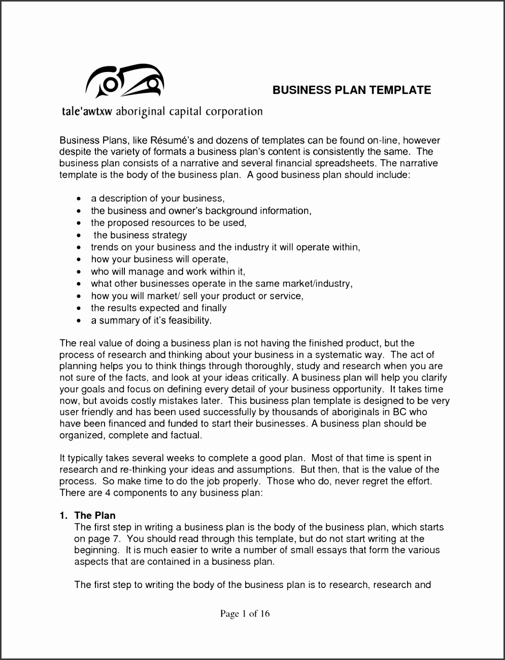 start up business plans planning strategies plan sample format examples and templates Strategic Plan Outline