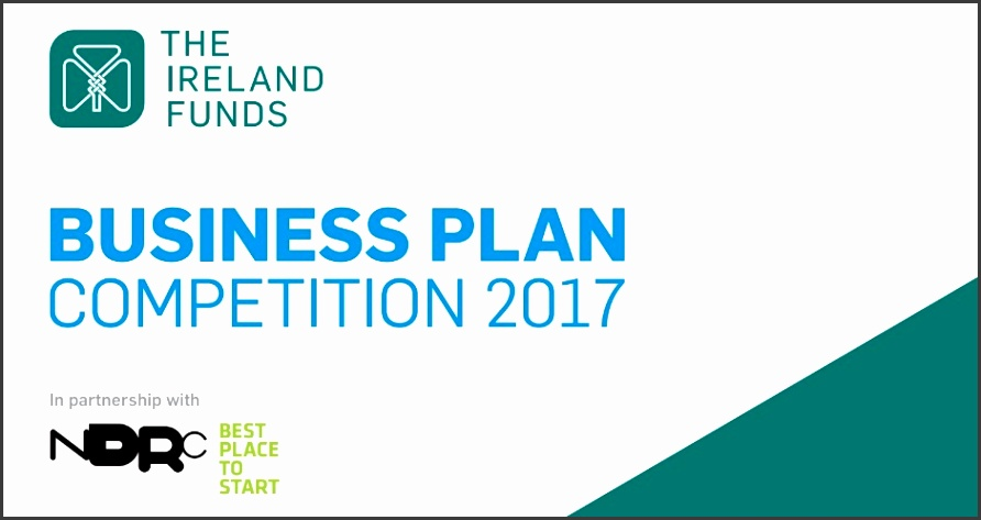 The Ireland Funds Business Plan petition