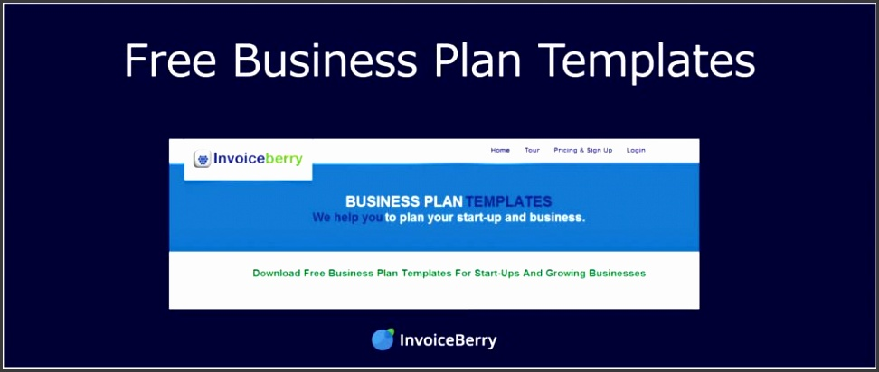 Business Plan Free Templates Invoiceberry Blog Help With Mak Me Making Writing Need Uk Creating Developing Starting Examples