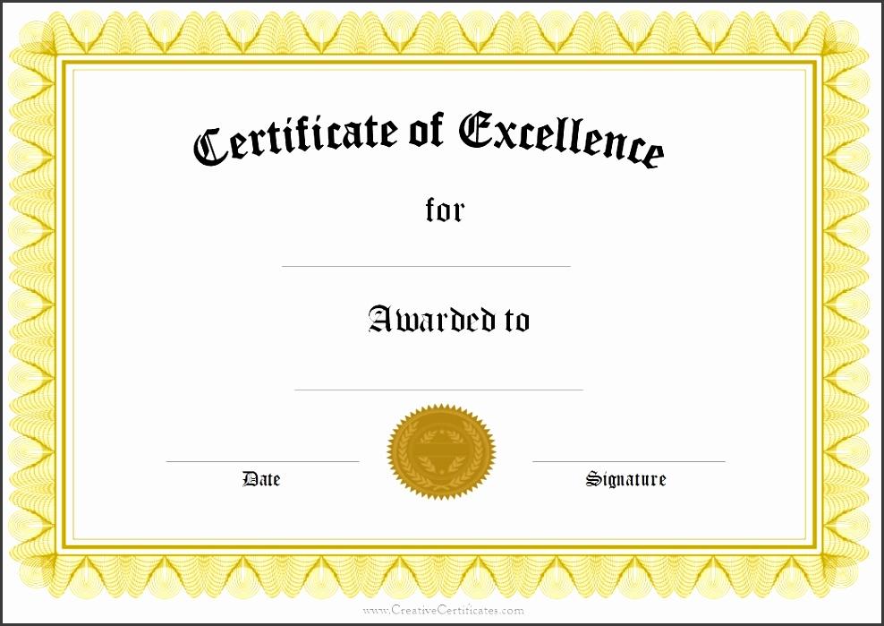 Certificate Award Templates Free Printable Free Printable Award Templates Targergolden Dragonco Free