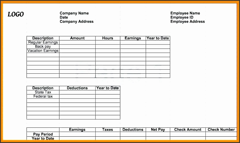 check template excel pay stub template excel check stub template check register excel 2010