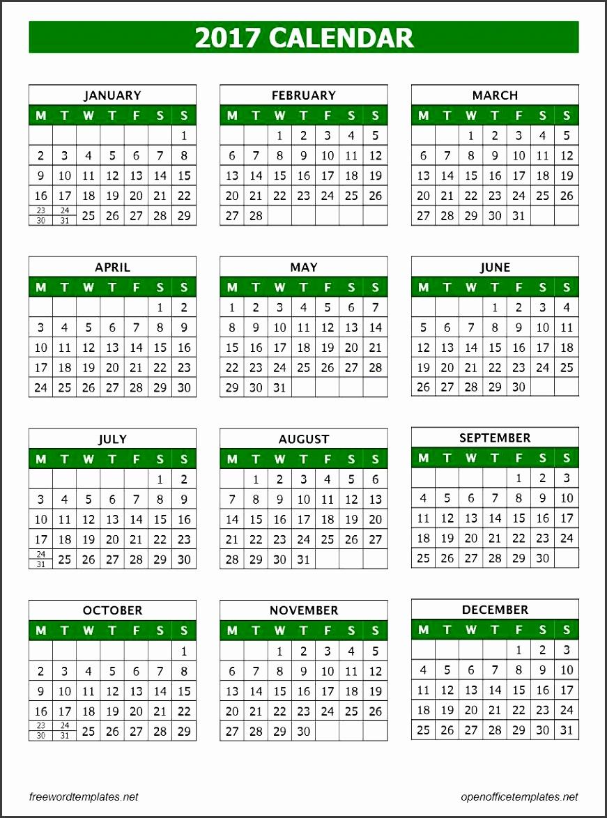 calendar template open office openoffice writer petent capture or