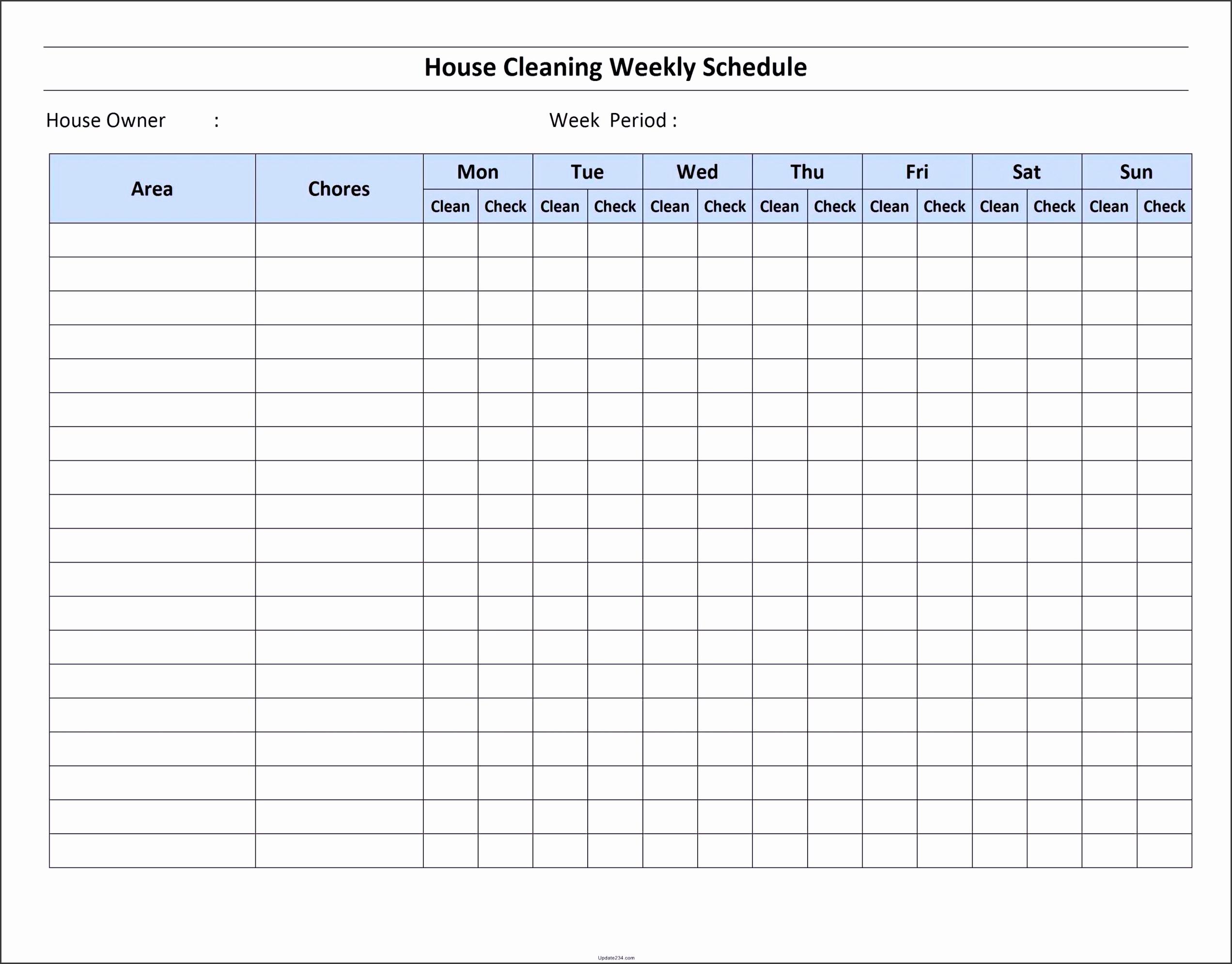 Blank Checklist Template Word 2010